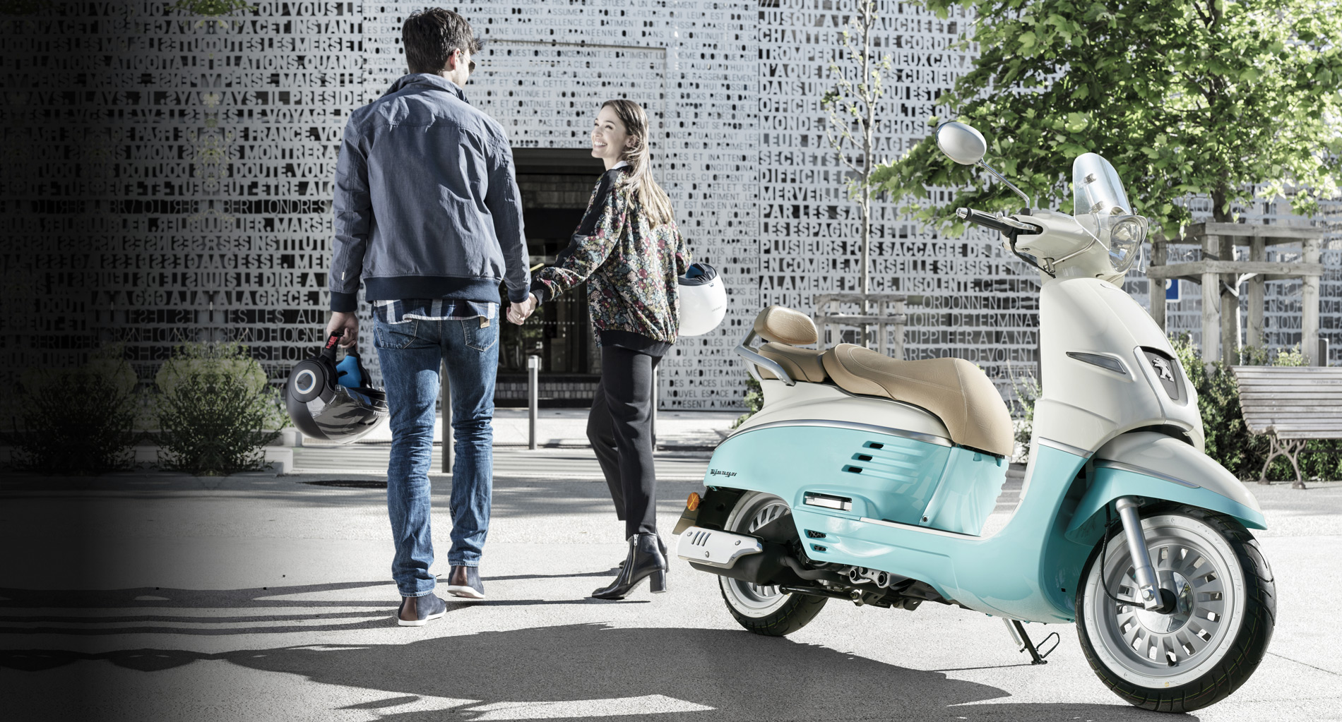 Scooter Peugeot Motocycles Django Toulouse vente location