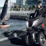 Scooter Peugeot Motocycles Metropolis moto Toulouse vente location