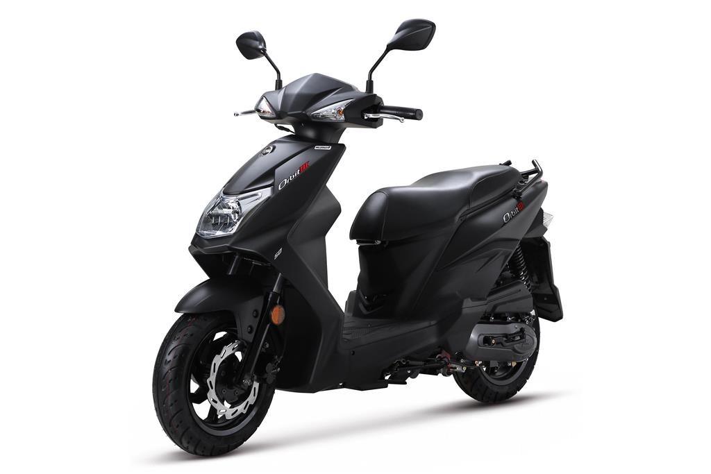Scooter 50cc Sym Orbit