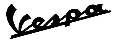 Logo Piaggio Vespa
