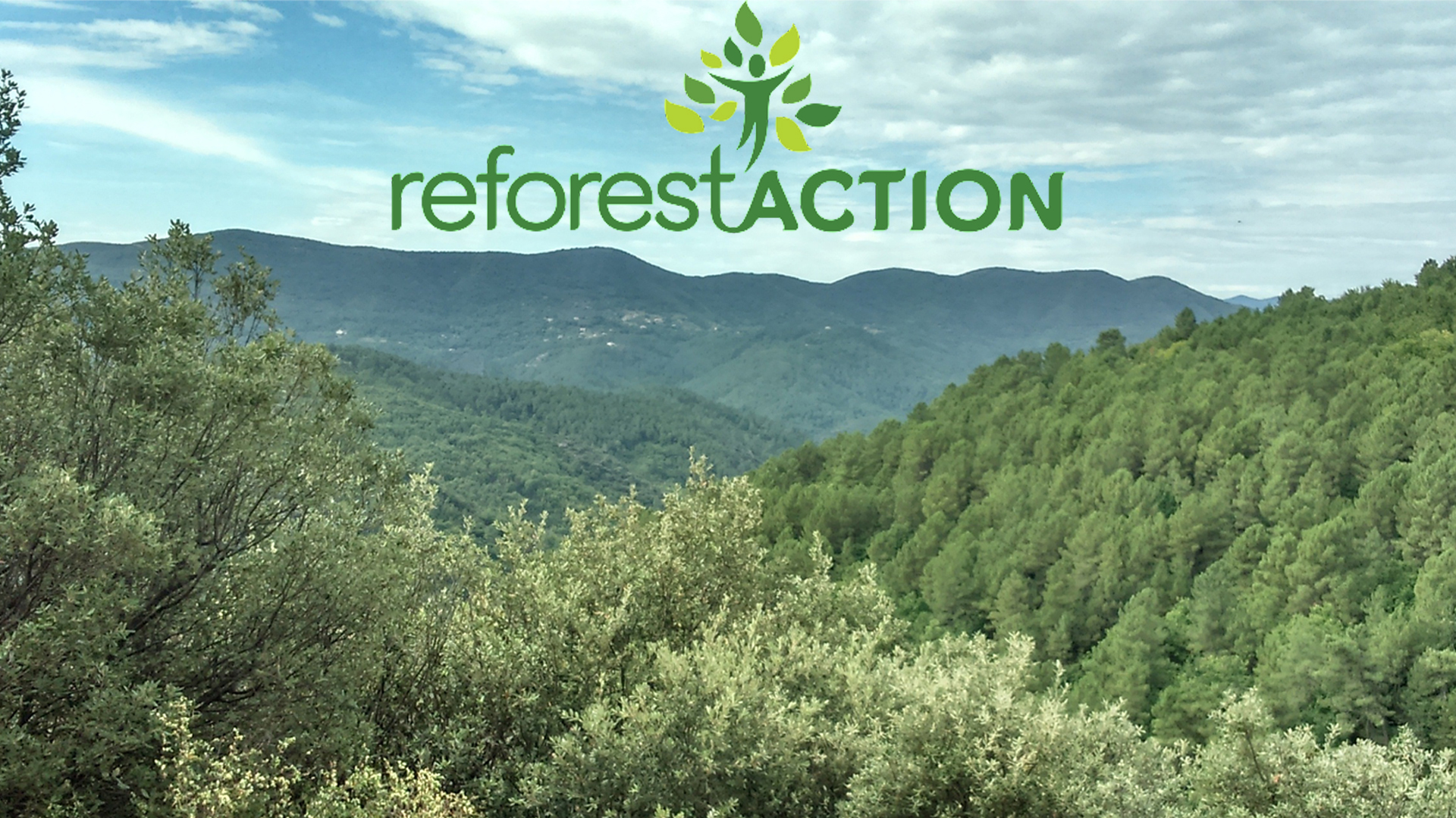 Engagement Reforest'Action